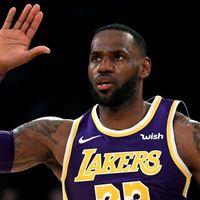 LeBron James titka és megújult (passz)játéka