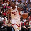 Az NBA Benőkéje