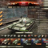 Prémium tank GYIK