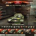 Type 59: kínai tier 8-as prémium tank