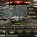 E-25 Német tier 7-es prémium TD