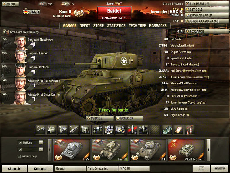 wot how matchmaking works This article goes over why world of tanks matchmaking is works then hop over to the world of tanks world of tanks current balance & matchmaking.