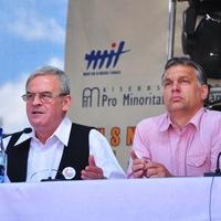 Fidesz rizsa Erdélyben. Tőkés László nemzetpolitikai turnéja