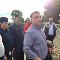 Az árvíz és a tömegdemokrácia: azért Orbán az úr