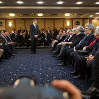 """Az """"elkúrt"""" kormányzás örök ragyogása: Gyurcsány is értékelt"""