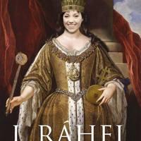 Ráhel, ilyenkor kellene szerénynek lenni, mint az ibolya!