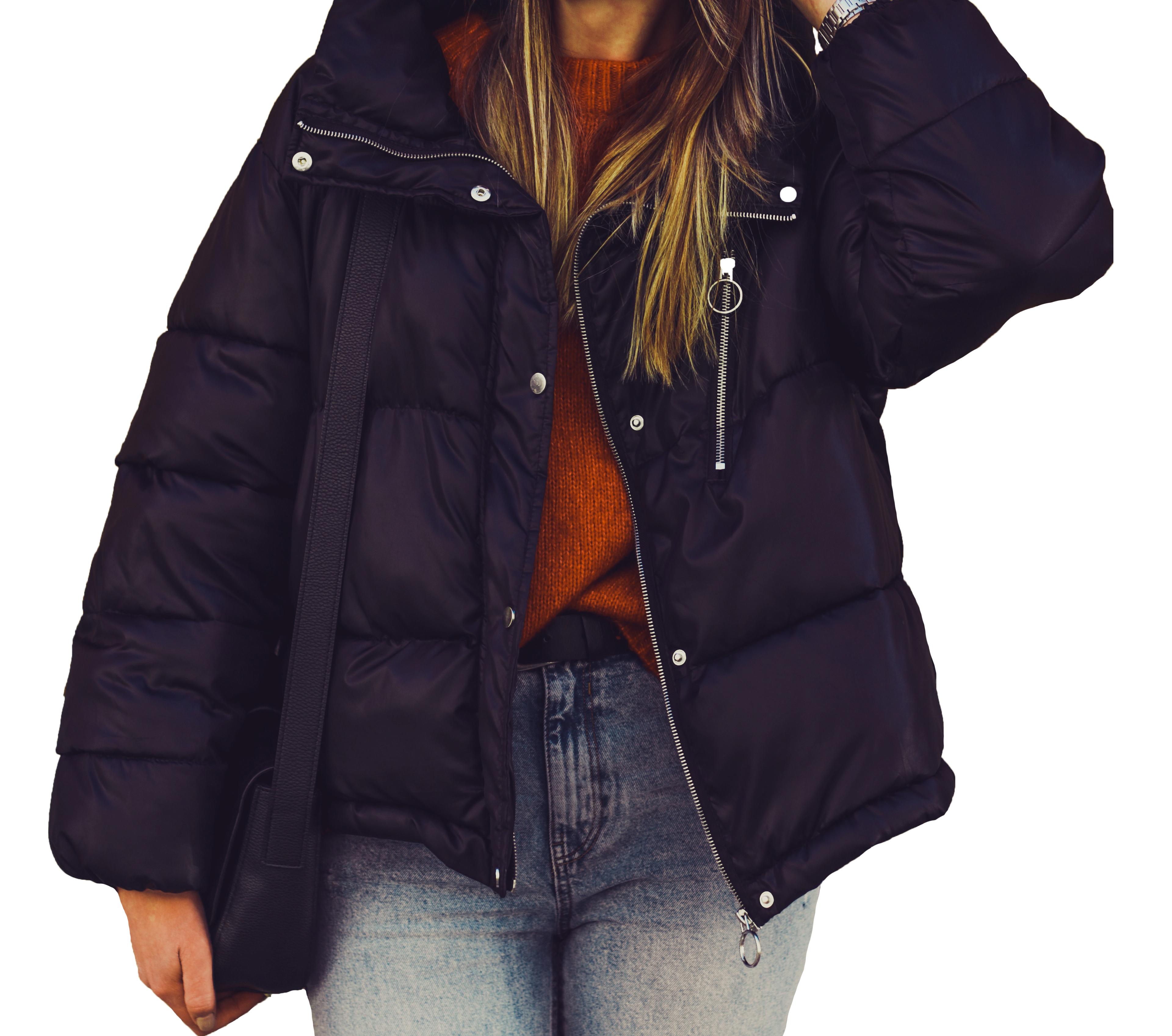 Női kabát Háda Webshop