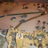 A Battleaxe hadművelet, Rapid Fire kampány 5.rész