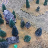 Harckocsis partijáték, avagy Tanks!