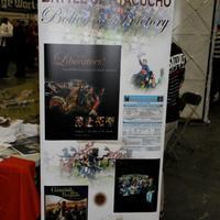 SALUTE 2012, 1. rész