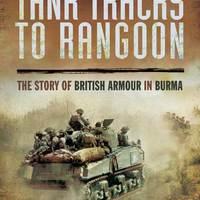 Az elfeledett háború: Brit páncélosok Burmában 1942-45