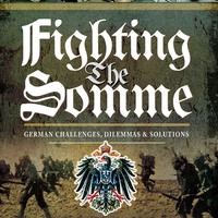 Centenáriumi könyvek a Somme hadjárathoz 1916
