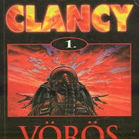 Tom Clancy: Vörös Vihar, könyvismertető