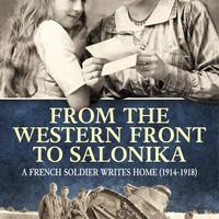 Egy 17 éves teherautó chauffeur kalandjai a Nagy Háborúban 1914-18