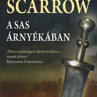 Simon Scarrow: A Sas ciklus