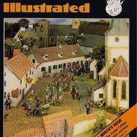 Wargames Illustrated az első szám 1987-ből!