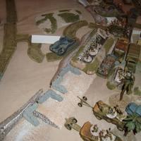 A Battleaxe hadművelet, Rapid Fire kampány 4.rész