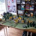 Erdély 1944, Bolt Action csatajelentés