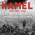Hammel 1918 július 4. , az ausztrál-amerikai győzelem, könyvajánló