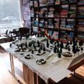 Mészárlás az Ardennekben, Bolt Action csatajelentés
