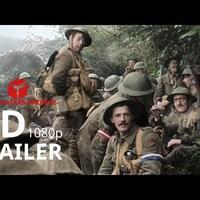 Sir Peter Jackson végre megrendezte a Nagy Háborús moziját: They shall not grow old