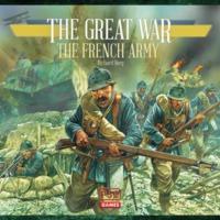 Harmadik Kickstarter-em: The French Army TGW