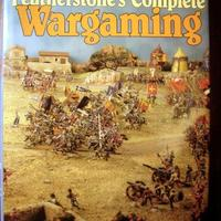 Featherstone`s Complete wargaming