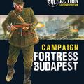 Bolt Action: Fortress Budapest, könyvajánló