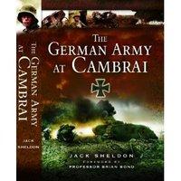 Történelmi referenciák, és források, a 1917 november-december Cambrai környéki harcokhoz 2. rész