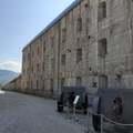 Forte Gschwent-Belvedere, a Monarchia erődje