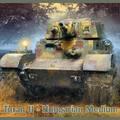 A Magyar Királyi Honvédség mint Bolt Action sereg az 1944-es Bagration hadművelethez.  2. rész