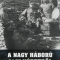 A Nagy Háború alulnézetből, könyvajánló