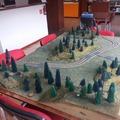 Találkozó harc a keleti végeken 1942, Bolt Action csatajelentés