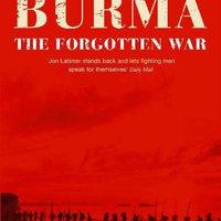 Burma: The Forgotten War, könyvismertető