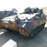 Projekt 01: Bundeswehr 1985, 20mm-es sereg
