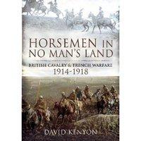 Brit lovasság az Első Világháborúban