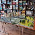 Tiergarten 1945, Bolt Action csatajelentés