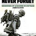 Things I'll Never forget, vietnami tengerészgyalogos veterán emlékei