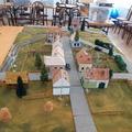 Csata a szenttamási hídért 1941.04.13. Bolt Action csatajelentés