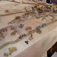 A Battleaxe hadművelet, Rapid Fire kampány 3.rész