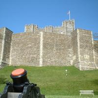 Dover, az ezer éves sziklaerőd