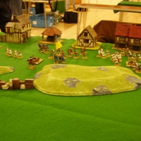 Black Powder 1848, a második csata