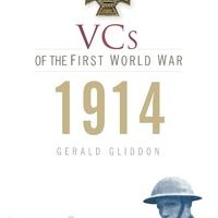 Viktória keresztek az első világháborúból, 1914