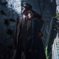 Outlander, a TV sorozat