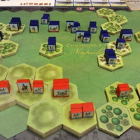 Commands and Colors, Memoir44, Great War tervezgetés 2016-ra