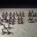Projekt 08: Német Császári sereg 28mm-ben