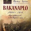 Bakanapló, egy szakaszvezető beszámolója az orosz, olasz és román fontokról valamint Albánia megszállásáról 1914-16