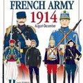 Könyvek az első világháborús francia sereghez. 1. rész
