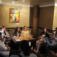 Beszámoló a FISZ KLUB május 5-i beszélgetéséről