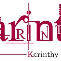 Szavazzon Ön is a Karinthy Színház új logójára!